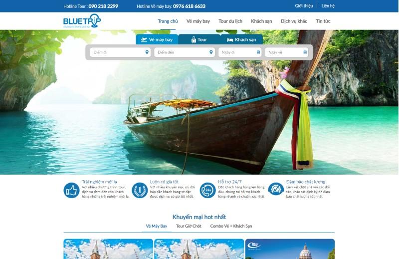 thiet-ke-website-tai-da-nang-nganh-dat-tour
